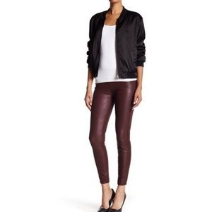 ✨New Listing!✨ Blank NYC Faux Leather Leggings